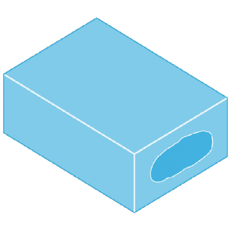 shrinkwrapping pack diagram