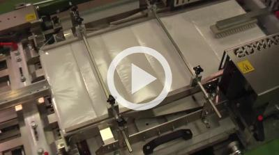 Wrapping 200s Cigarette Cartons - BX100FF