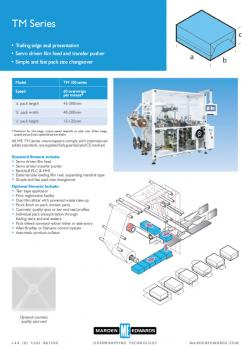TM Series Brochure