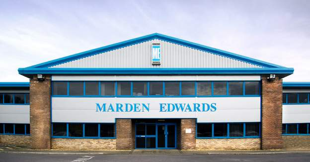 Marden Edwards HQ