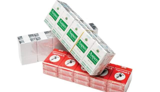 Производство упаковки для табачных изделий купить сигареты максим оптом