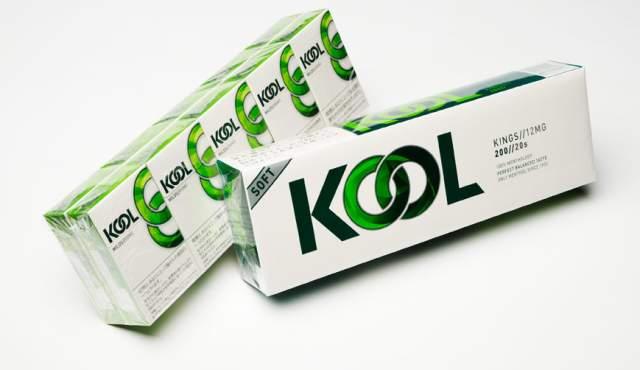 виды упаковки табачных изделий