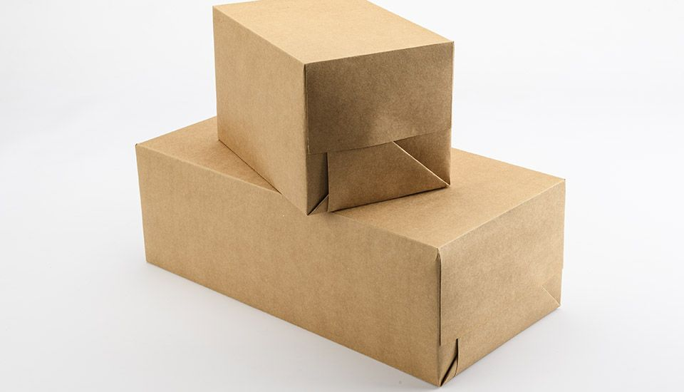 Product Collations wrapped with Biodegradeable Kraft Paper